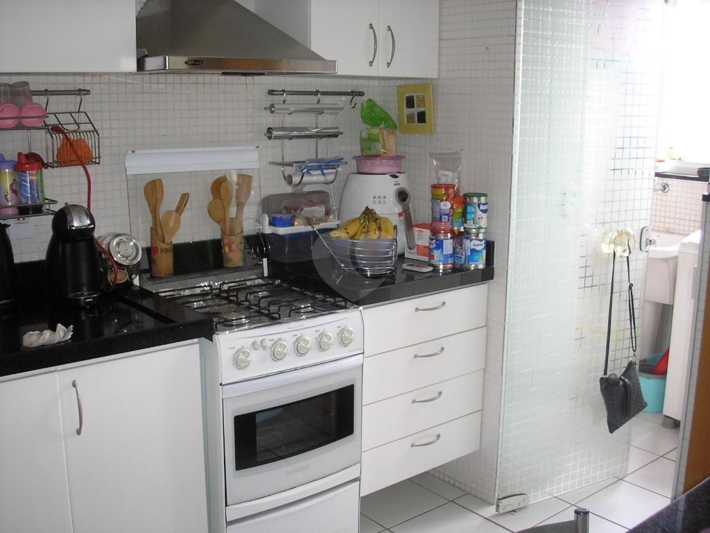 Venda Apartamento Belo Horizonte Santo Antônio REO206110 14
