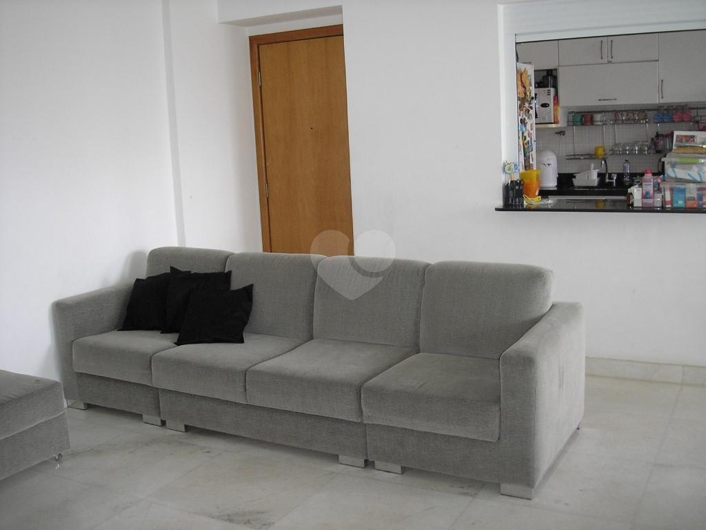 Venda Apartamento Belo Horizonte Santo Antônio REO206110 4