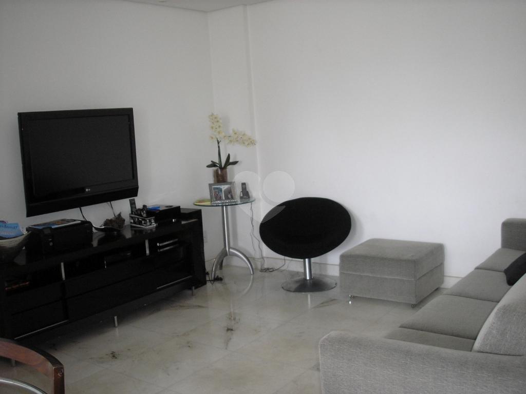 Venda Apartamento Belo Horizonte Santo Antônio REO206110 1