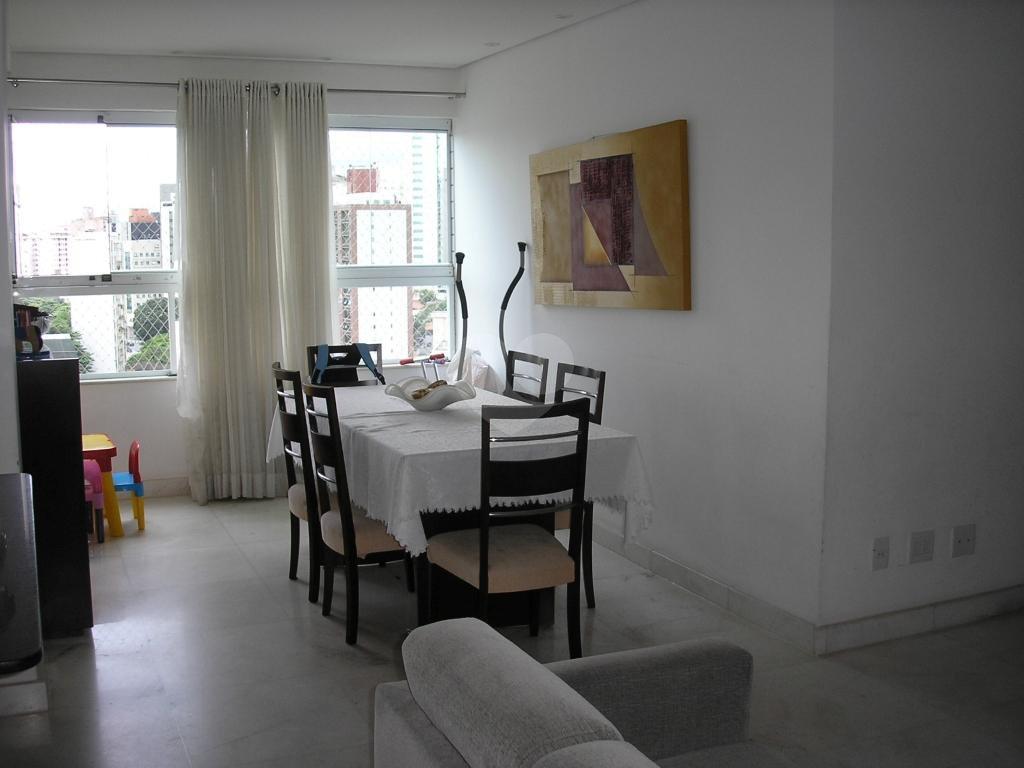 Venda Apartamento Belo Horizonte Santo Antônio REO206110 2