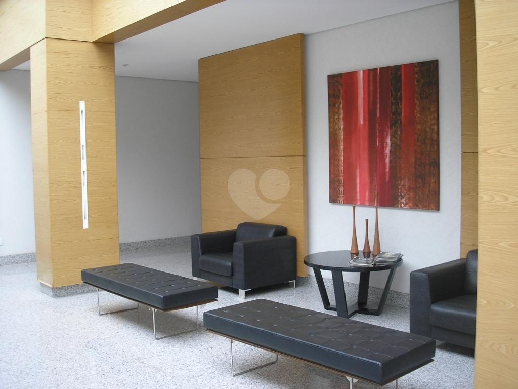 Venda Apartamento Belo Horizonte Santo Antônio REO206110 21