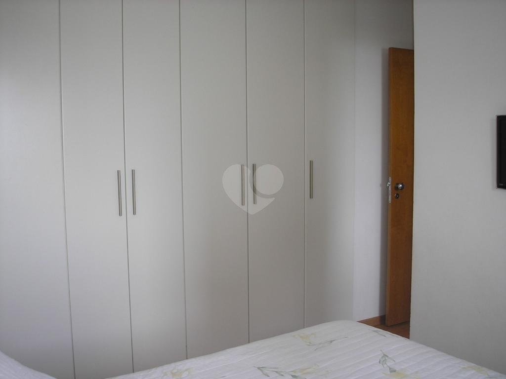 Venda Apartamento Belo Horizonte Santo Antônio REO206110 6