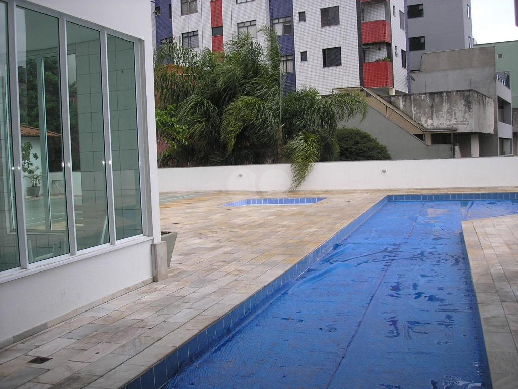 Venda Apartamento Belo Horizonte Santo Antônio REO206110 23
