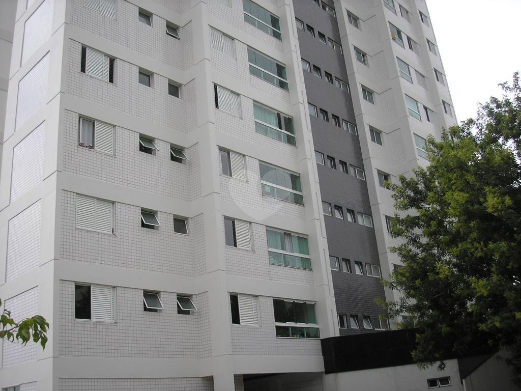 Venda Apartamento Belo Horizonte Santo Antônio REO206110 20