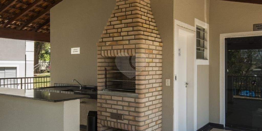 Venda Apartamento Americana Parque Novo Mundo REO206507 3