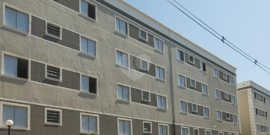 Venda Apartamento Americana Parque Novo Mundo REO206507 2