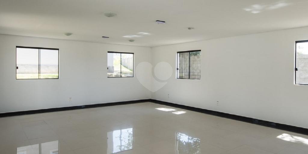 Venda Apartamento Americana Parque Novo Mundo REO206507 4