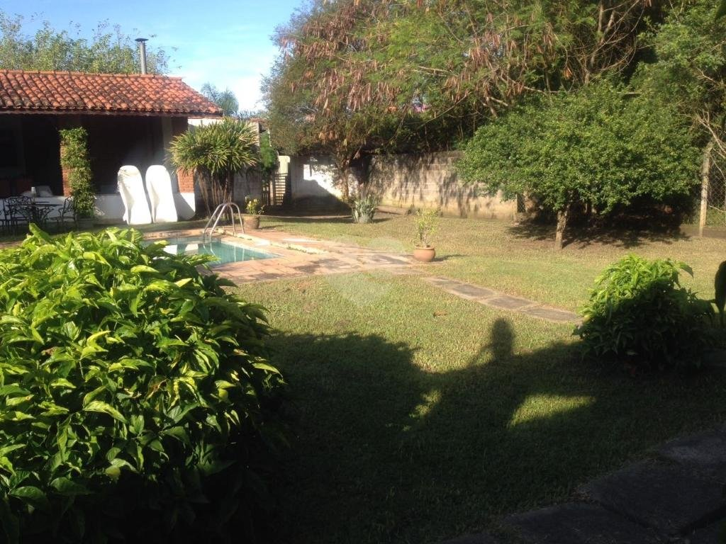 Venda Chácara Campinas Loteamento Chácaras Vale Das Garças REO206593 7