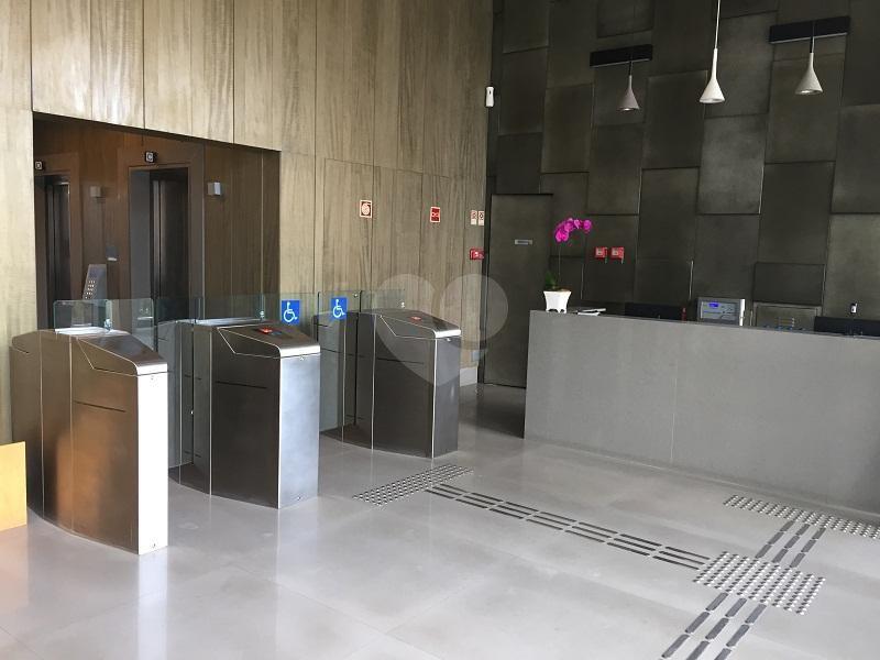 Venda Salas São Paulo Pinheiros REO206606 17