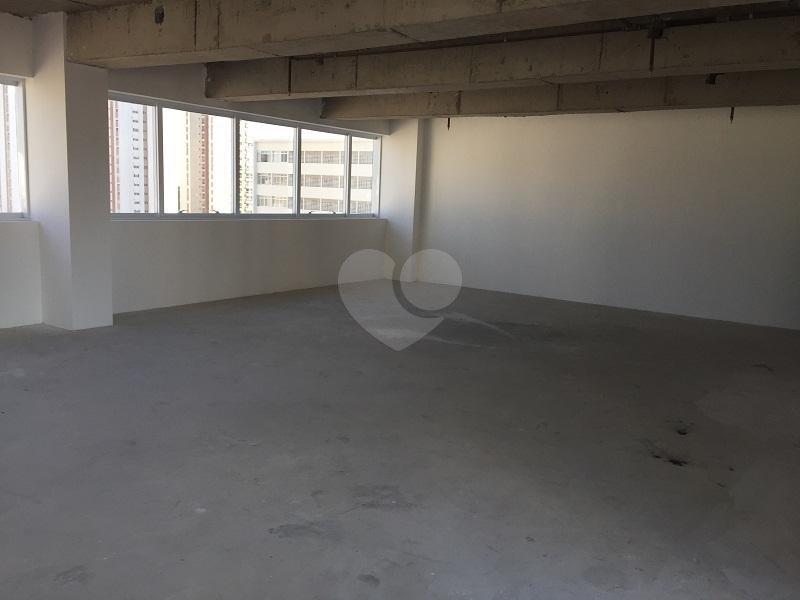 Venda Salas São Paulo Pinheiros REO206606 6