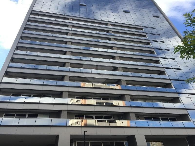 Venda Salas São Paulo Pinheiros REO206606 20