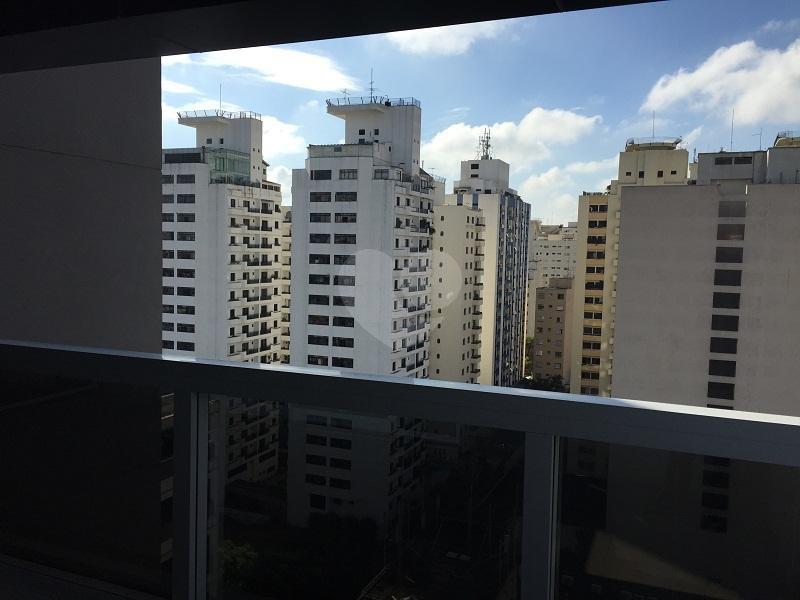 Venda Salas São Paulo Pinheiros REO206606 12