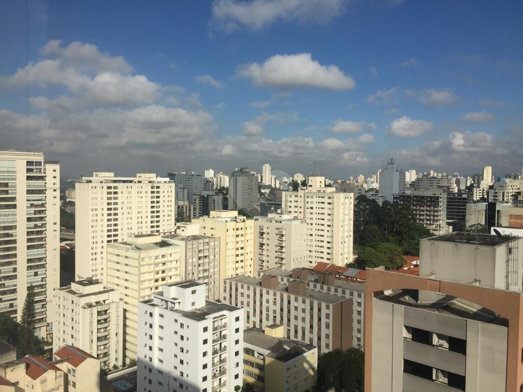 Venda Salas São Paulo Pinheiros REO206608 10