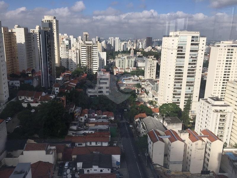 Venda Salas São Paulo Pinheiros REO206608 14