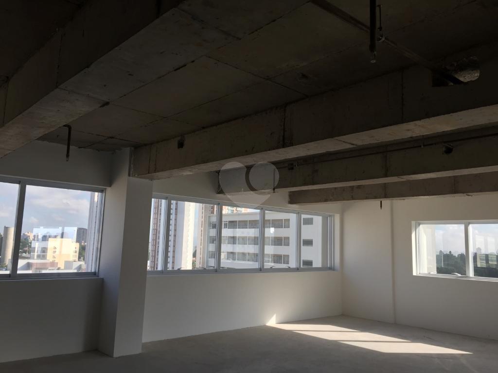 Venda Salas São Paulo Pinheiros REO206608 2