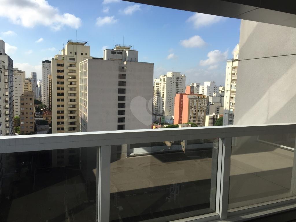 Venda Salas São Paulo Pinheiros REO206608 8