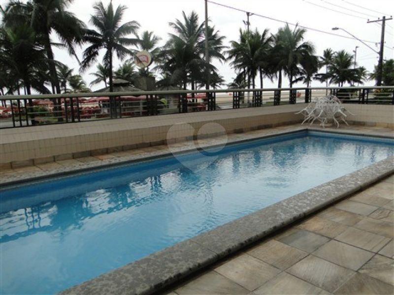 Venda Apartamento Praia Grande Caiçara REO20690 14