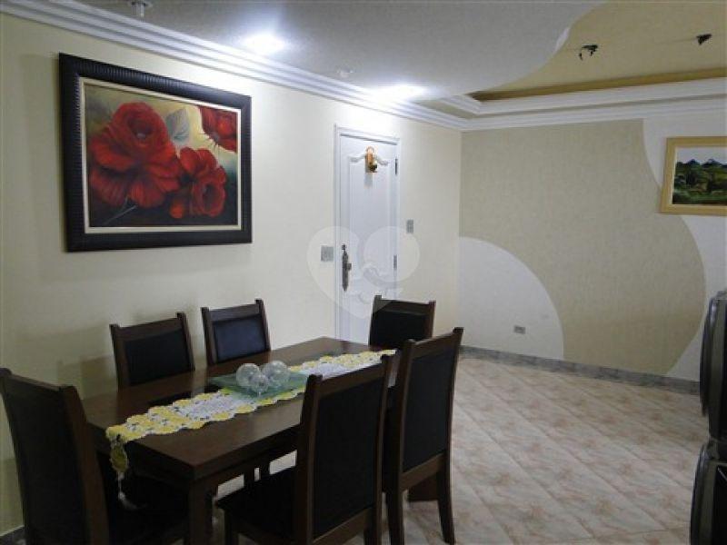 Venda Apartamento Praia Grande Caiçara REO20690 21