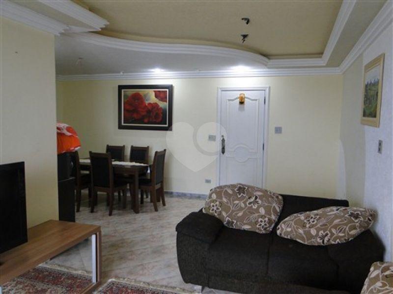 Venda Apartamento Praia Grande Caiçara REO20690 2