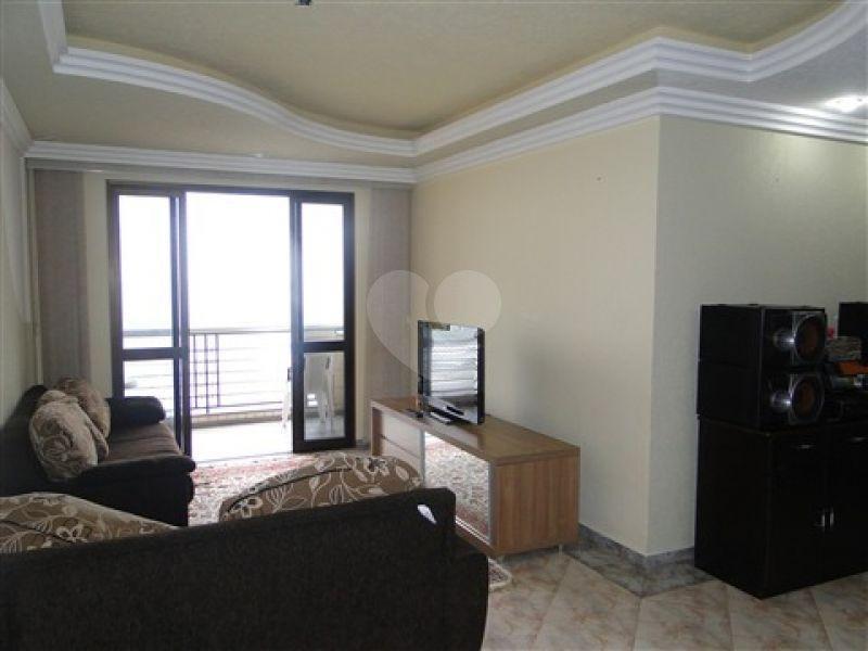 Venda Apartamento Praia Grande Caiçara REO20690 1