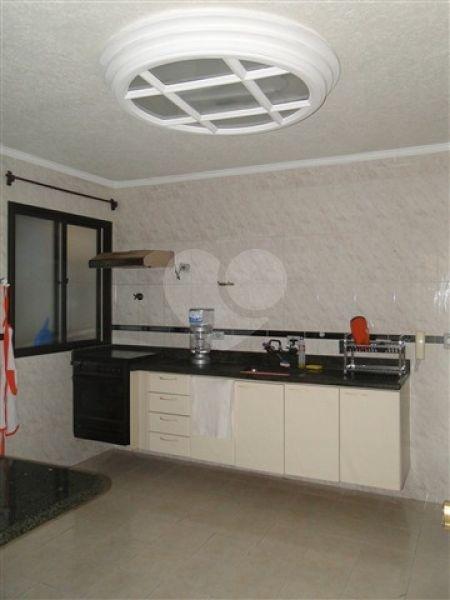Venda Apartamento Praia Grande Caiçara REO20690 5