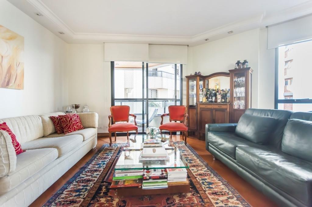 Venda Apartamento São Paulo Perdizes REO207030 2