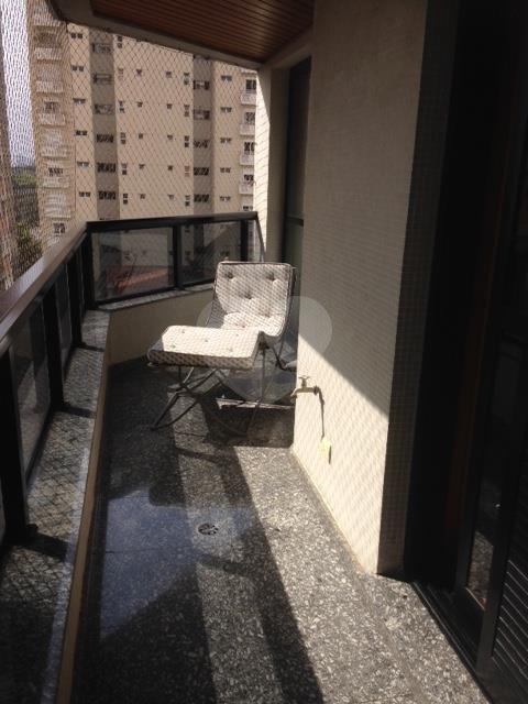 Venda Apartamento São Paulo Perdizes REO207030 5