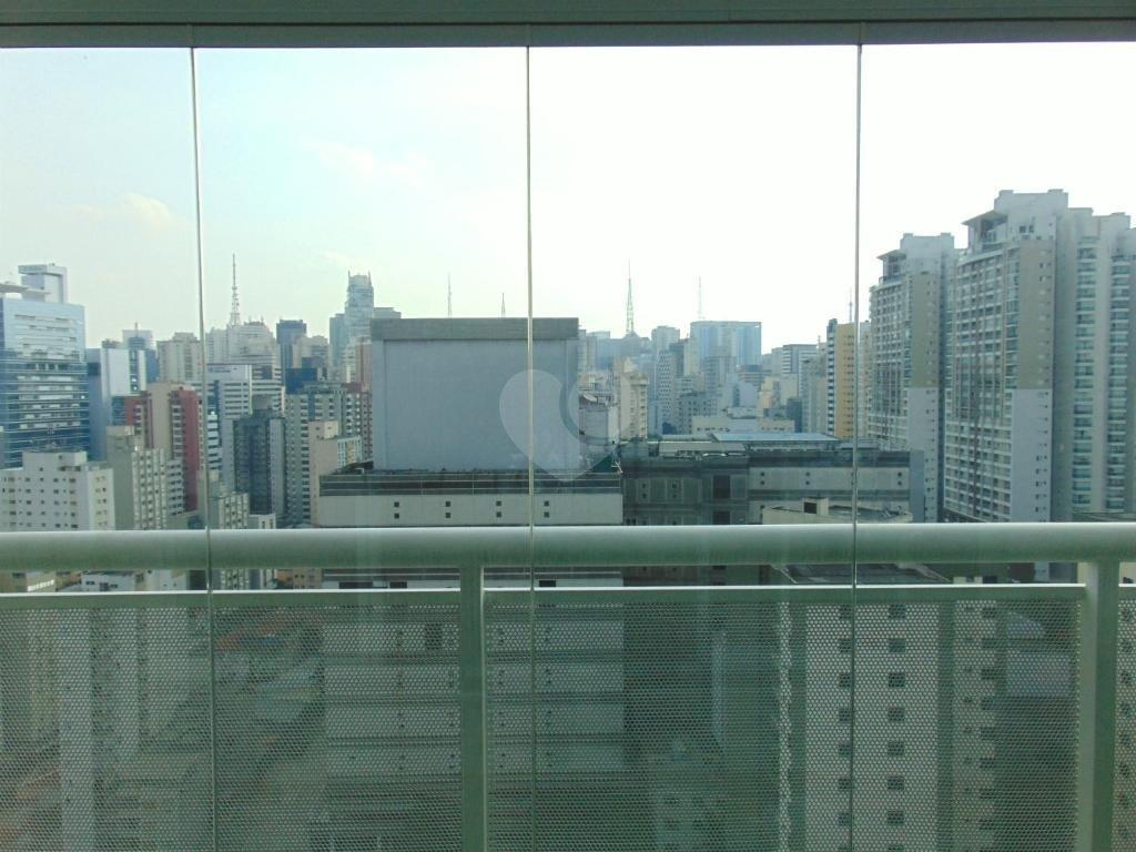 Venda Cobertura São Paulo Bela Vista REO207087 13