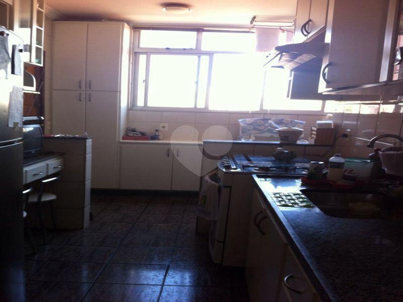 Venda Apartamento Belo Horizonte Sagrada Família REO207375 16