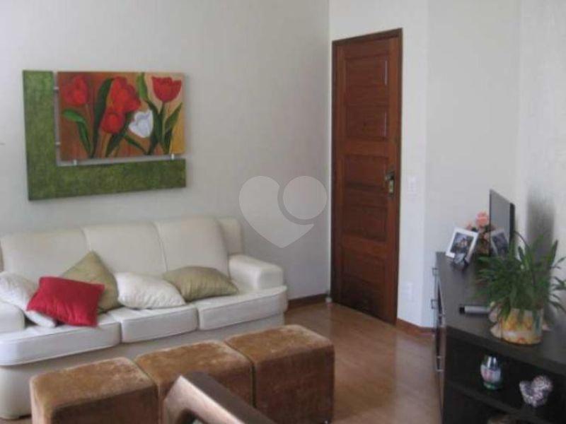 Venda Apartamento Belo Horizonte Sagrada Família REO207375 9