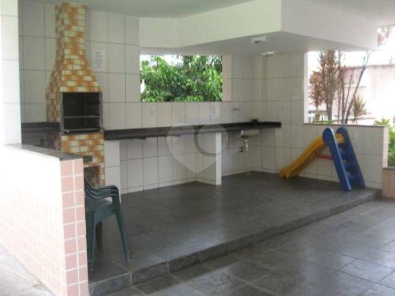 Venda Apartamento Belo Horizonte Sagrada Família REO207375 4