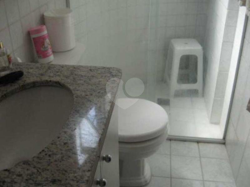 Venda Apartamento Belo Horizonte Sagrada Família REO207375 5