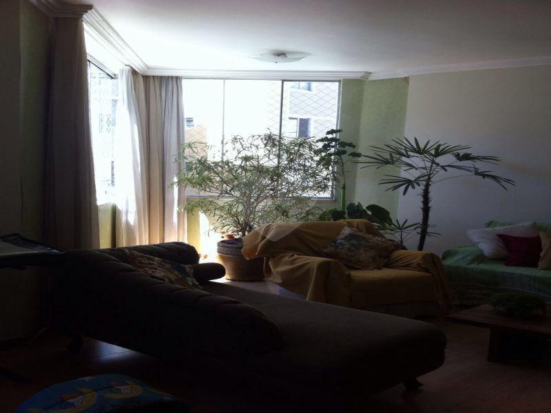 Venda Apartamento Belo Horizonte Sagrada Família REO207375 18
