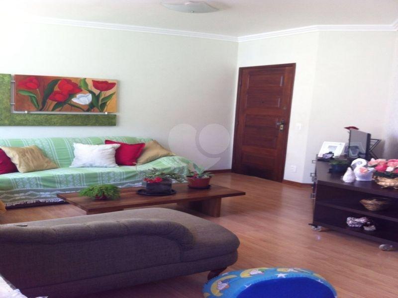 Venda Apartamento Belo Horizonte Sagrada Família REO207375 17