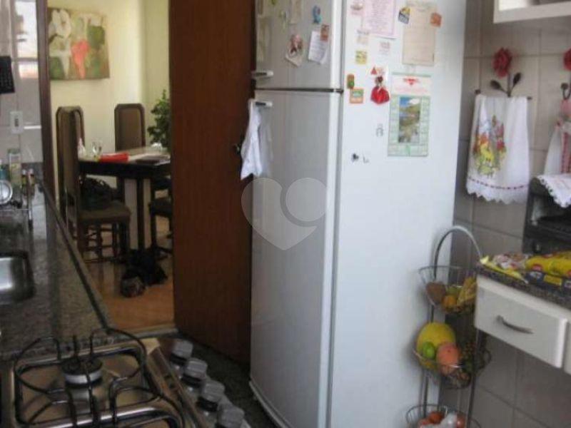 Venda Apartamento Belo Horizonte Sagrada Família REO207375 14