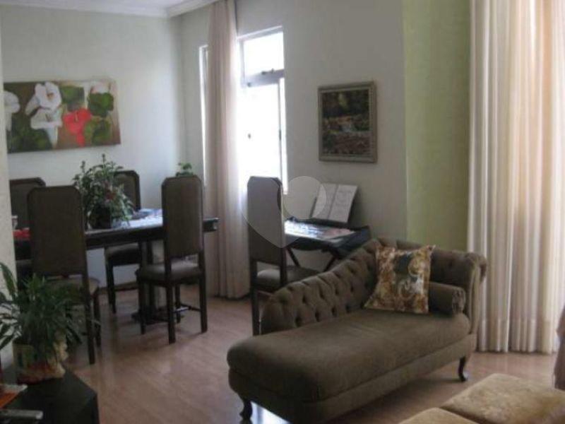 Venda Apartamento Belo Horizonte Sagrada Família REO207375 10