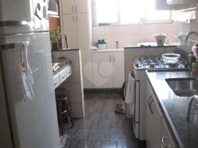Venda Apartamento Belo Horizonte Sagrada Família REO207375 13