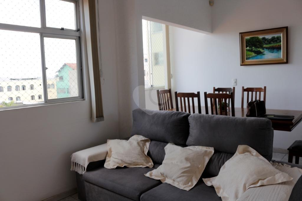 Venda Apartamento Belo Horizonte Paquetá REO207461 3