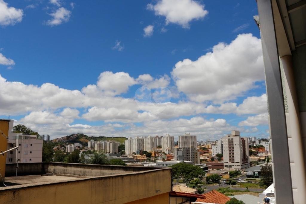 Venda Apartamento Belo Horizonte Paquetá REO207461 30