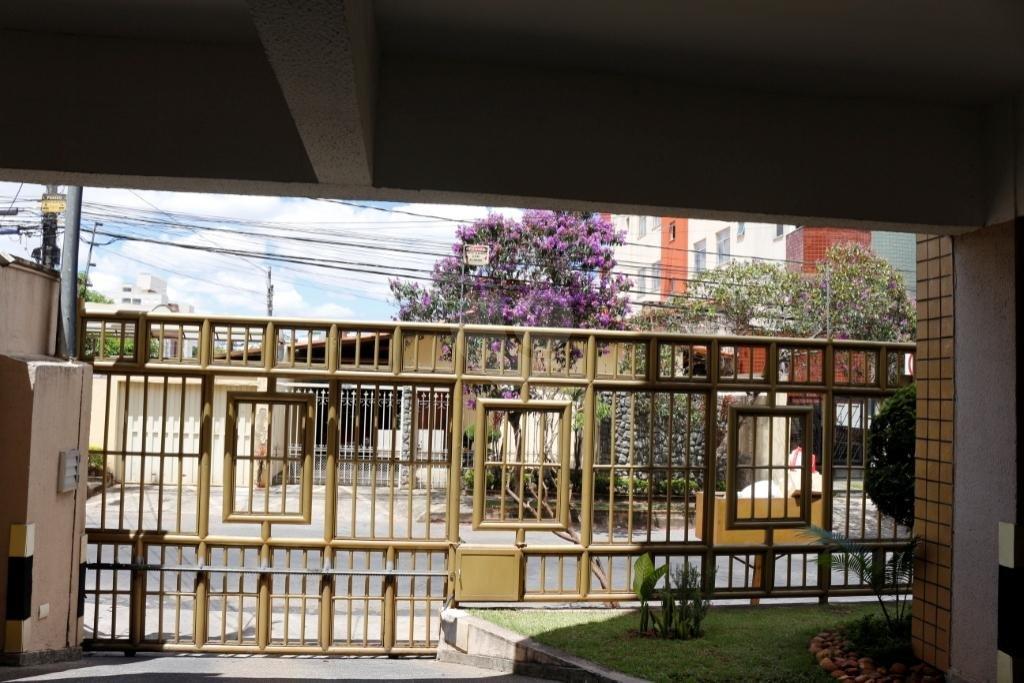 Venda Apartamento Belo Horizonte Paquetá REO207461 10