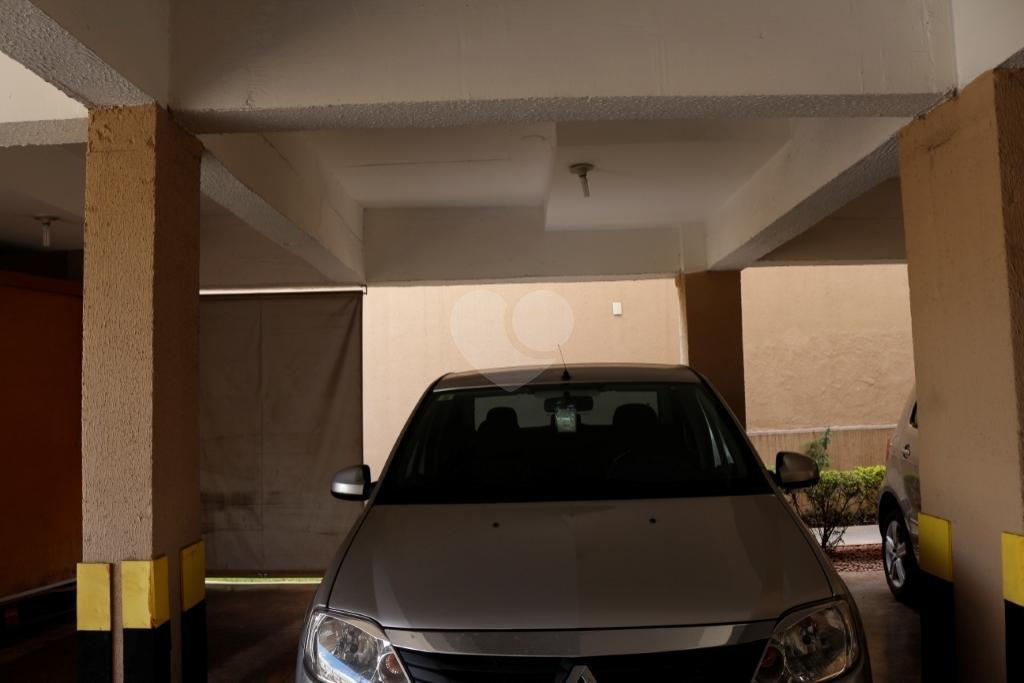 Venda Apartamento Belo Horizonte Paquetá REO207461 24