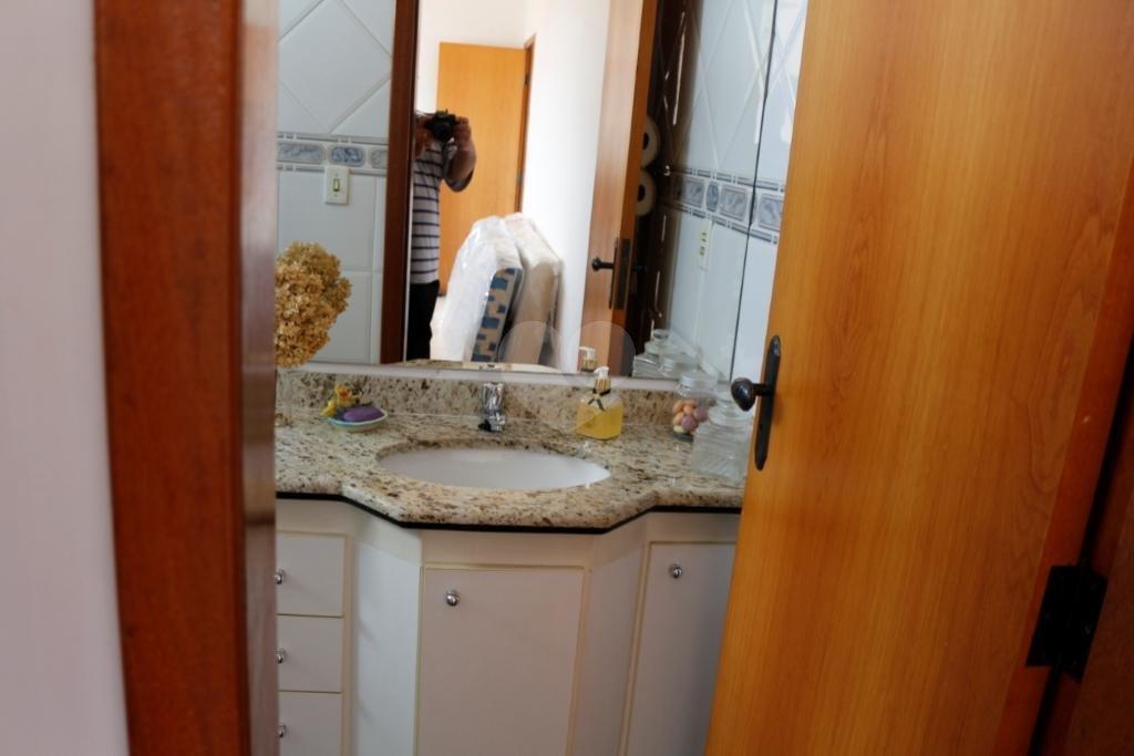 Venda Apartamento Belo Horizonte Paquetá REO207461 14