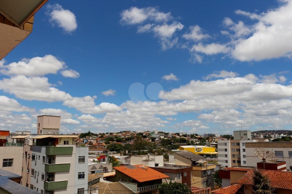 Venda Apartamento Belo Horizonte Paquetá REO207461 33