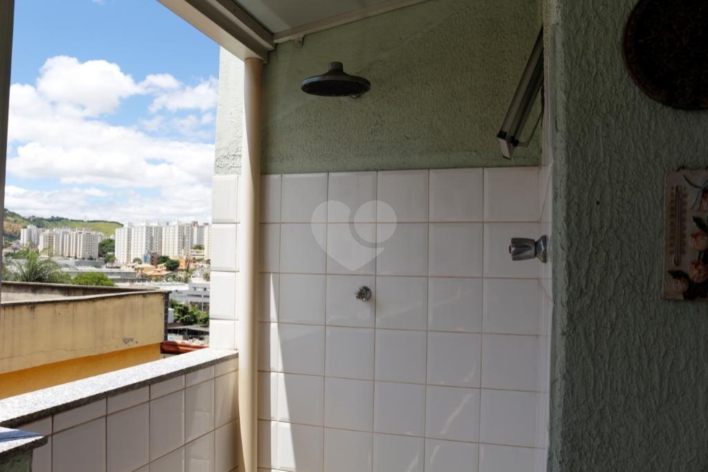 Venda Apartamento Belo Horizonte Paquetá REO207461 18