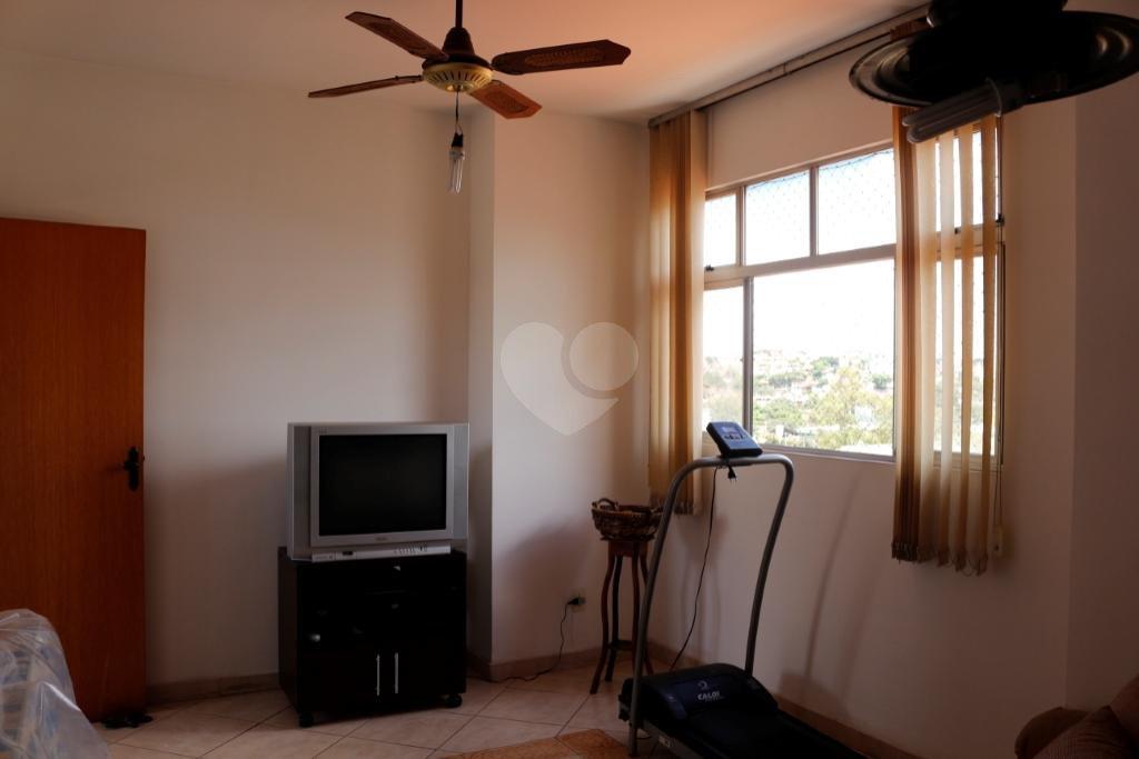 Venda Apartamento Belo Horizonte Paquetá REO207461 8
