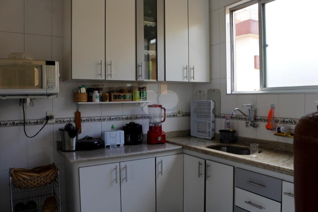 Venda Apartamento Belo Horizonte Paquetá REO207461 6
