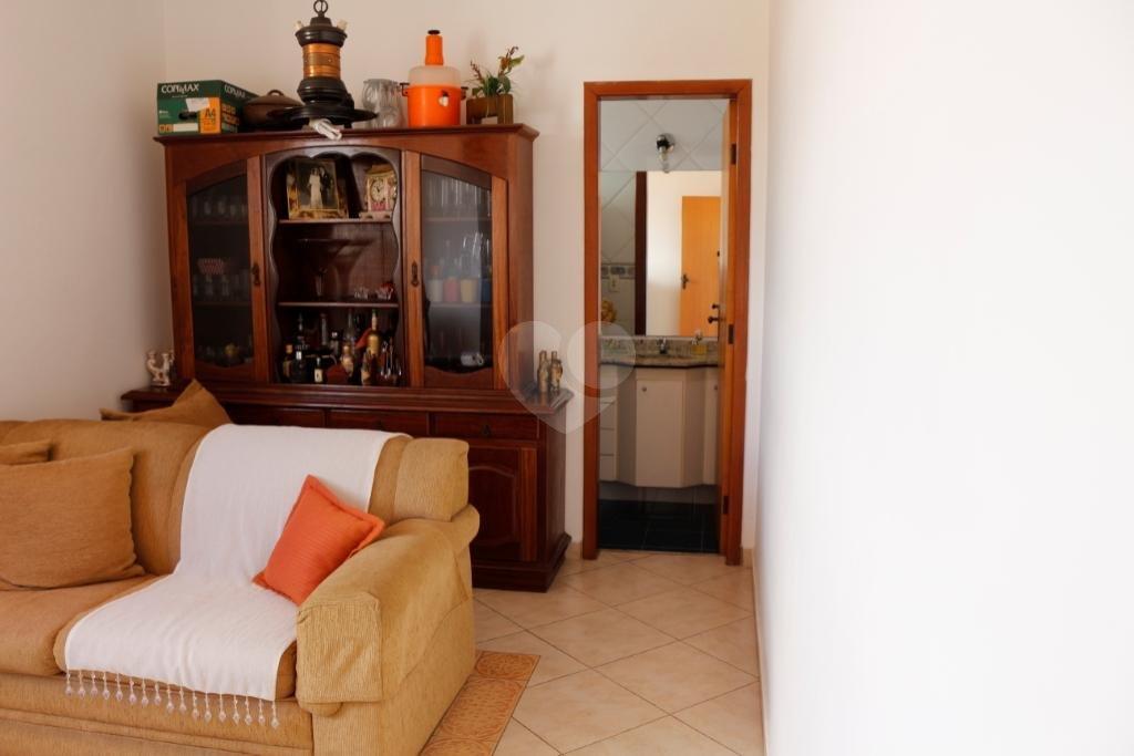 Venda Apartamento Belo Horizonte Paquetá REO207461 1