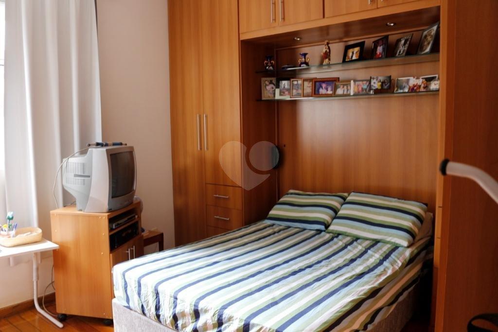 Venda Apartamento Belo Horizonte Paquetá REO207461 7