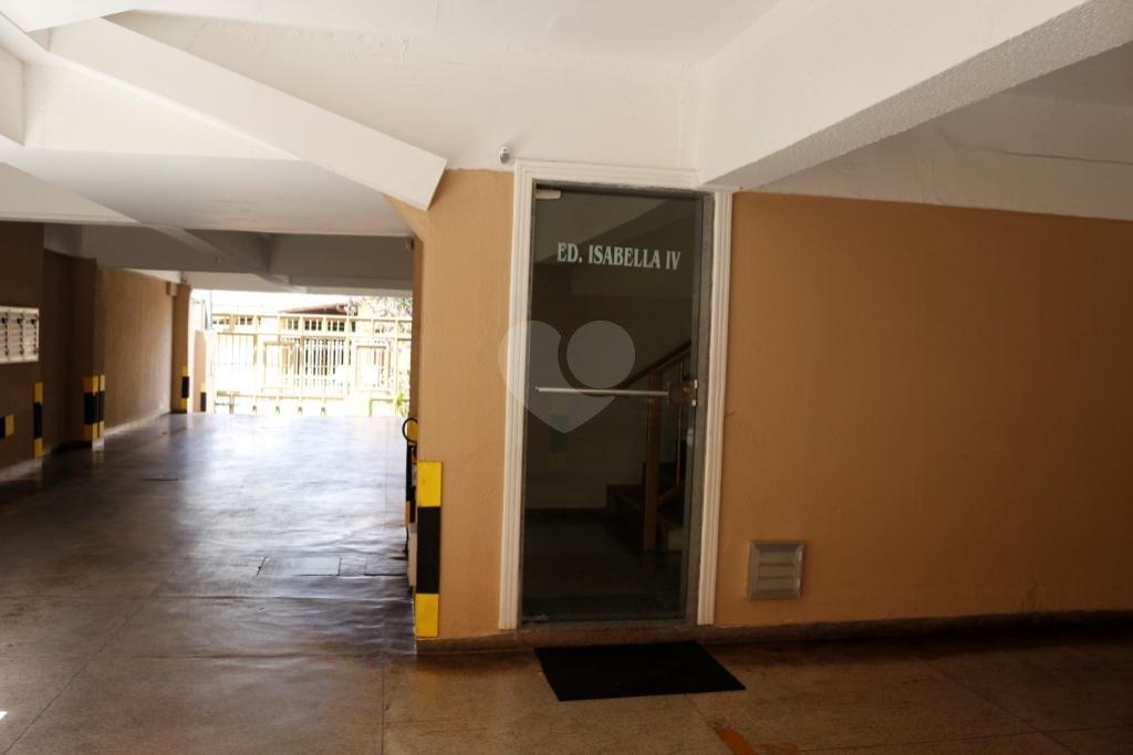 Venda Apartamento Belo Horizonte Paquetá REO207461 22