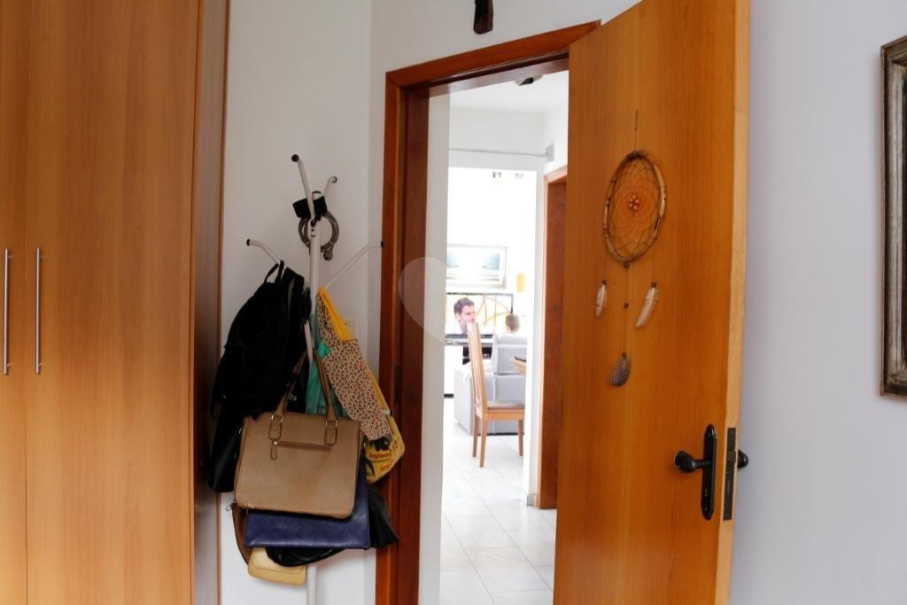 Venda Apartamento Belo Horizonte Paquetá REO207461 12